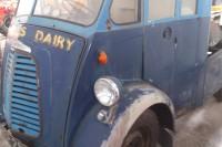Morris JB Van
